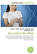 Live and Let Die (film) - Frederic P. Miller