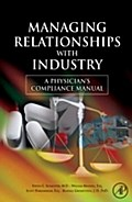 Managing Relationships with Industry - Steven C. Schachter