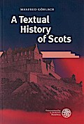 A Textual History of Scots - Manfred Görlach