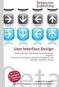 User Interface Design - Lambert M. Surhone
