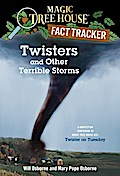 Twisters and Other Terrible Storms - Mary Pope Osborne