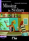 Missing in Sydney - Andrea M. Hutchinson