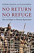 No Return, No Refuge - Howard Adelman