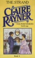 Strand (Book 8 of The Performers) - Claire Rayner