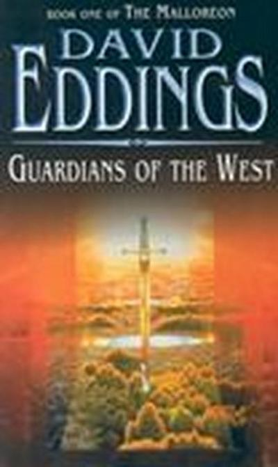 Malloreon 1. Guardians of the West - David Eddings