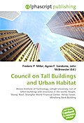 Council on Tall Buildings and Urban Habitat - Frederic P. Miller