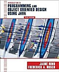 An Introduction to Programming and Object-Oriented Design Using Java - Jaime Hosch Nino