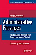 Administrative Passages - Denise E. Armstrong