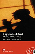 The Speckled Band and Other Stories - Arthur Conan Doyle