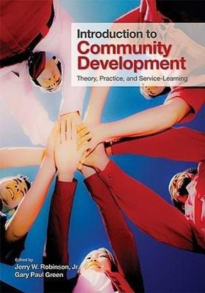 Introduction to Community Development - Jerry W. Robinson