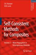 Self-Consistent Methods for Composites - S.K. Kanaun