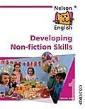 Developing Non-Fiction Skills (Nelson English) - Wendy Wren