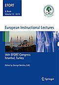 European Instructional Lectures - George Bentley
