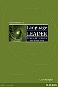 Language Leader Pre-Intermediate Teacher`s Book (with Active Teach CD-ROM) - Grant Kempton