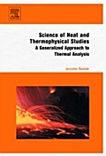 Science of Heat and Thermophysical Studies - Jaroslav Sestak