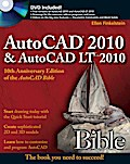 AutoCAD 2010 and AutoCAD LT 2010 Bible - Ellen Finkelstein