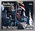 Perry Rhodan Silber Edition 119 - Der Terraner - William Voltz
