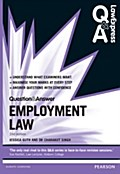 Law Express Question and Answer: Employment Law - Jessica Guth