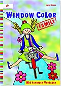 Window Color FAMILY - Ingrid Moras