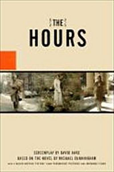 The Hours: A Screenplay - David Hare