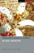 Blood Wedding: MCE (Methuen Drama) (Methuen Drama Modern Plays) - Gwynne Edwards