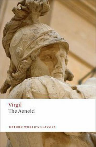The Aeneid - Vergil