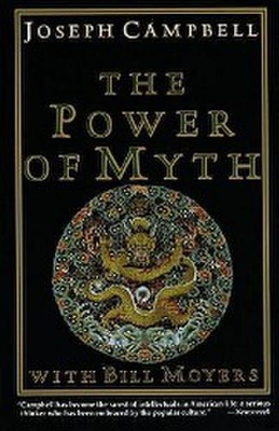 The Power of Myth - Joseph Campbell