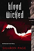 Blood Wicked - Sharon Page