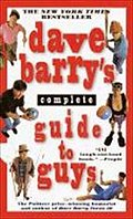 Dave Barry`s Complete Guide to Guys - Dave Barry