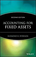 Accounting for Fixed Assets - Raymond H. Peterson