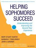 Helping Sophomores Succeed - Mary Stuart Hunter