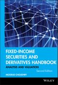 Fixed-Income Securities and Derivatives Handbook - Moorad Choudhry