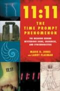 11:11 THE TIME PROMPT PHENOMENON - ebook