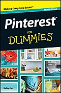 Pinterest For Dummies, Mini Edition - Kelby Carr
