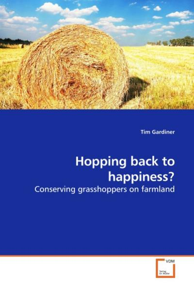 Hopping back to happiness? - Tim Gardiner
