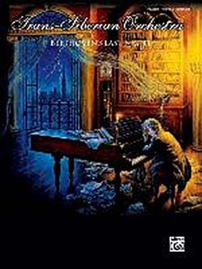 Trans-Siberian Orchestra: Beethoven's Last Night