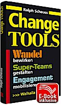 Change Tools inkl. E-Book - Ralph Scheuss