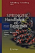 Springer Handbook of Enzymes - Dietmar Schomburg