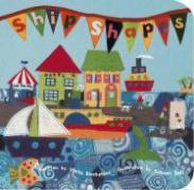 Ship Shapes - Stella Blackstone