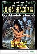 John Sinclair - Folge 1706 - Jason Dark