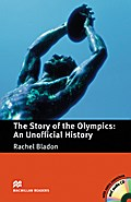 The Story of the Olympics - Rachel Bladon