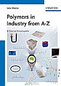 Polymers in Industry from A to Z - Leno Mascia