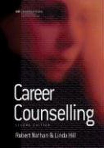 Career Counselling - Robert Nathan