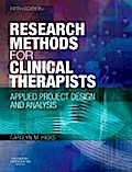 Research Methods for Clinical Therapists - Carolyn M. Hicks