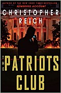 The Patriots Club - Christopher Reich