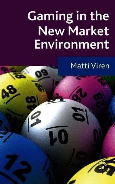 Gaming in the New Market Environment - Matti Viren