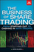 Business of Share Trading - Leon Wilson