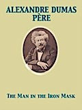 Man in the Iron Mask - Alexandre Dumas pere