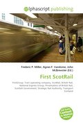First ScotRail - Frederic P. Miller