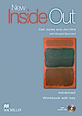 New Inside Out Advanced. Workbook (incl. key)